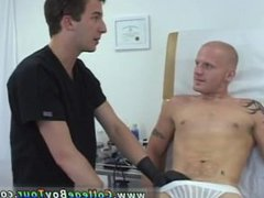 Doctor and vidz nose fucking  super sex xxx photo and gay male medical bondage
