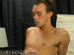 Emo twinks vidz gay first  super time Wesley Marks is working a gas station job, but