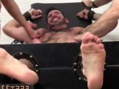 Free black vidz gay sex  super video bear back Billy Santoro Ticked Naked
