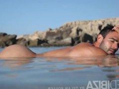 Naked Ibiza vidz - NSFW  super Version