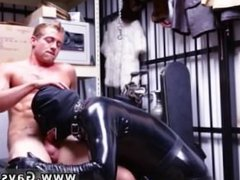 Teen boy vidz gay group  super sex stories Dungeon sir with a gimp
