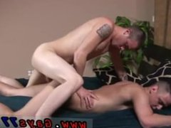 Older men vidz big dick  super movietures gay His butt hoisted in the air, Jason