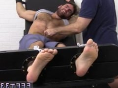 Old classic vidz guys gay  super sex videos Chase LaChance Is Back For More Tickle
