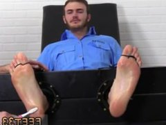 Gay porn vidz man born  super with two dicks When it comes to a pair of ticklish