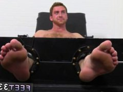 Boy gay vidz smell foot  super and sexy jock boy feet movietures Connor Maguire