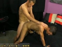 Gay porn vidz retarded men  super Austin Tyler was in the mood to be bond and