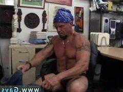Straight men vidz bet blow  super jobs gay Snitches get Anal Banged!