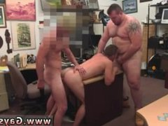 Gay blowjob vidz and dildo  super in ass and group men fucking movieture Guy finishes