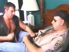 Smoking bear vidz cop