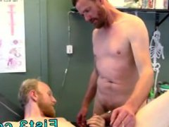 Self sex vidz guy gay  super porn photo First Time Saline Injection for Caleb