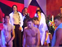 Guy fucked vidz in the  super ass by group and beach male masturbation party gay