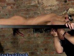 Asian bondage vidz boys gay  super porn tubes Draining A Slave Boys Cock