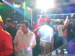Party gay vidz boy sex  super As the club warms up, the clothes come off the