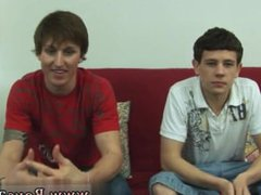 Straight guys vidz cum gay  super With the help of grease and a tangle of legs, Price