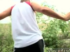 Hot muscled vidz straight boys  super naked gay Between a Rock and a Hard Place