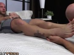 Hard gay vidz porn with  super small boys Brothers Brayden & Drake Worship Each