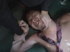 Uncensored Japanese vidz Video -  super The Molesters' Bus