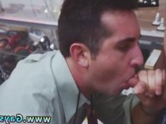 Straight men vidz having a  super wank gay full length Public gay sex