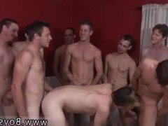 Gay mutual vidz cumshot movies  super full length Another HOT Bukkake Boys discovery!