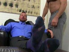 Men tied vidz up gay  super sex photo full length Ricky Larkin is being interviewed