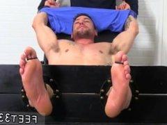Kinky gay vidz sex videos  super Casey More Jerked & Tickled
