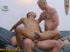 Armond's Wet vidz and Raw  super DP ( Cameron + Christou)