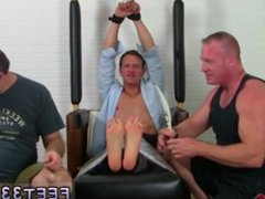 Hardcore small vidz boys gay  super sex movies Gordon Bound & Tickle d