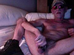Masturbating at vidz Myself