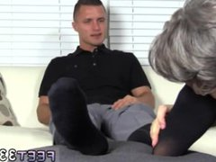 Downloads video vidz gay sex  super with small boys Tommy Makes Tenant Worship His