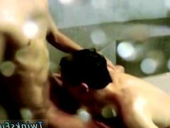 Men masturbating vidz loudly gay  super Bareback Buddies In The Bathroom