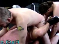 Boy smell vidz fetish gay  super Fists and More Fists for Dick Hunter