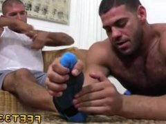 Young uk vidz free gay  super porn movies first time Johnny Hazzard Stomps Ricky