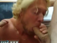 Straight guys vidz fuck in  super jail gay full length Blonde muscle surfer stud