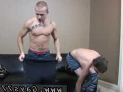 Spanish gay vidz porn movies  super bareback Kodi's hips snapped back and forth in a