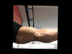 Bodybuilding Instagram vidz videos collection