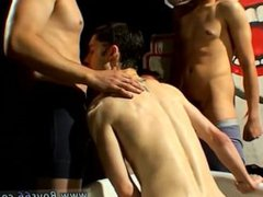 Gay twink vidz outdoor panty  super gallery The boys enjoy it, urinating on him while