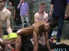 Gay gang vidz bang parties  super This weeks subordination comes from the men at ***,