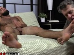 Gay porn vidz bondage boy  super first time Ricky Larkin Shoots His Load As I Worship