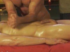 The Gay vidz Massage Technique