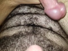 Swallow my vidz own thick  super load