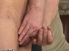 Grandpa gay vidz hairy with  super big dick porn free videos Casper And His Perfect