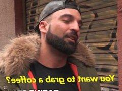 RagingStallion Latino vidz Big Dicks  super Cum After Intense Fucking