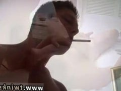 Free gay vidz phone sex  super toronto Wesley and Preston Bareback Smoke Fuckin!