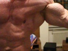 German beast vidz pumps and  super flex
