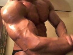 Muscle worship vidz super ripped  super young muscle