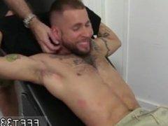 Tom underwear vidz gay porn  super Tino Comes Back For More Tickle