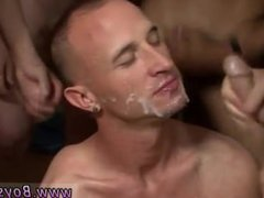 Shaved gay vidz twink cumshot  super Dr. Dallas Prescribes Bukkake!