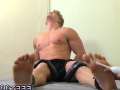 Twinks fucking vidz feet shaving  super dick and gay sex penis feet first time 6'3
