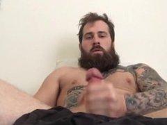 Bearded Daddy vidz (Cum Explosion)