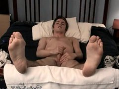 Sleeping pills vidz and foot  super worship gay Gorgeous Fitch & His Big Feet